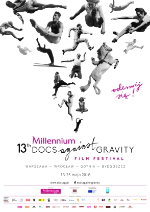 WEEKEND Z MILLENNIUM DOCS AGAINST GRAVITY_plakat (1)